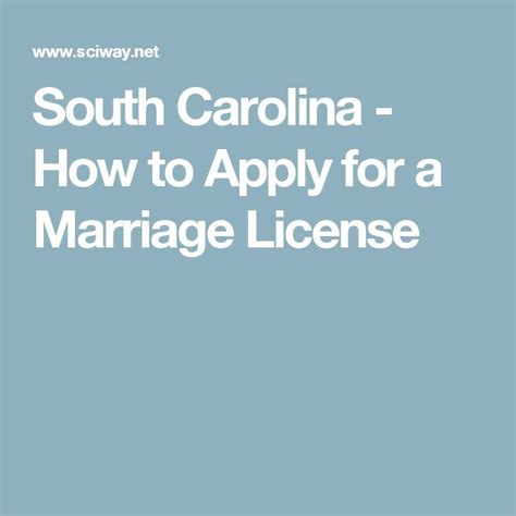 south carolina marriage license form best 25 marriage license ideas on pinterest name change