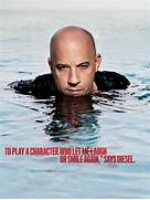 Vin Diesel Covers Men ...