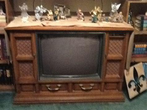 hometalk repurposing   console tv  doesnt work