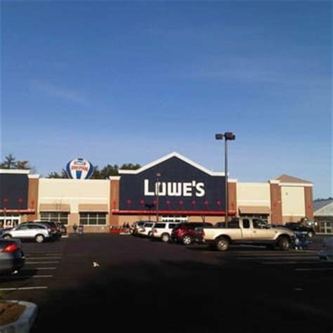 lowes in nh lowe s home improvement 28 reviews hardware stores 541 south broadway salem nh united