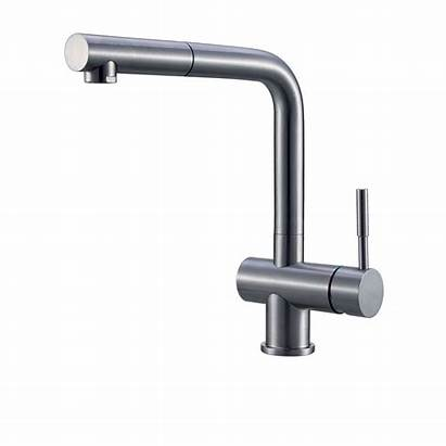 Tap Steel Stainless Pull Mercury Clearwater Filter