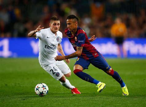 FanZentrale Neymar - UEFA Champions League - Barcelona 2:0 ...