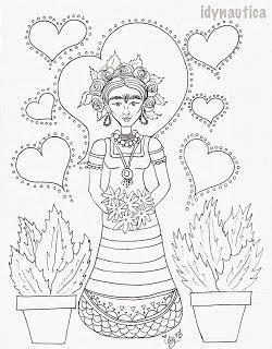 frida kahlo Frida art Frida kahlo dibujo Arte elemental