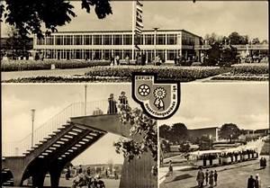 Iga Berlin Karten : ansichtskarte postkarte erfurt iga halle von au en treppe express bus ~ Whattoseeinmadrid.com Haus und Dekorationen
