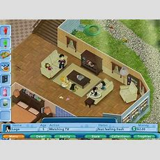 Virtual Families > Ipad, Iphone, Android, Mac & Pc Game