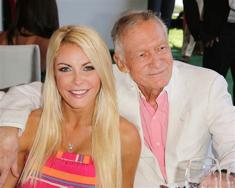 Here's The Story Behind Hugh Hefner Not Giving His 31-Year ...