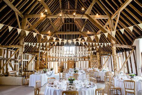 clock barn gallery rustic wedding venue hampshire