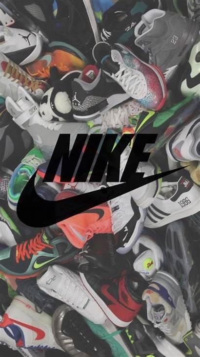 Nike Iphone Sneaker Sneakers
