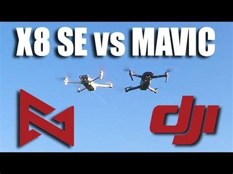 fimi  se  dji mavic drone review  price comparison