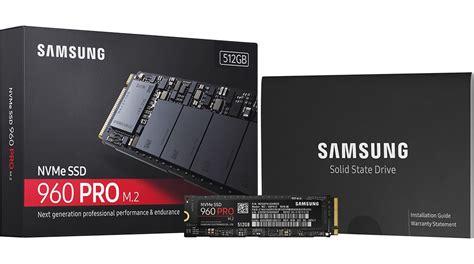 Ssd 960 Pro M 2 512gb Mz V6p512bw mz v6p512bw ssd 960 pro m 2 512 gb pcie 3 0 samsung