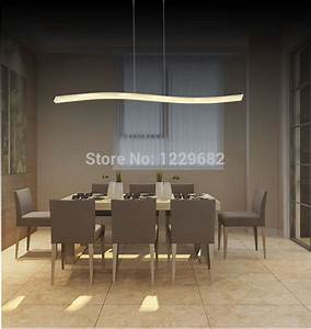 New fashion led dining room pendant light for home