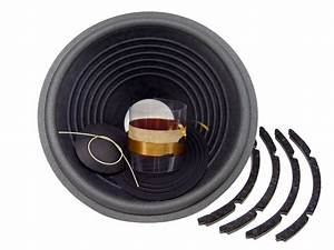 Ss Audio Recone Kit For Jbl 2214h  Rk