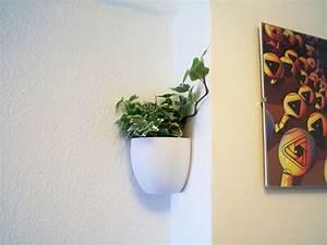 Pot De Fleur Mural : 10 objets super cool que l 39 on peut imprimer en 3d ~ Dailycaller-alerts.com Idées de Décoration