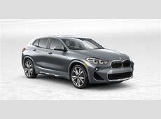 BMW X2 colori della vernice disponibili BMWpassion