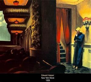 July 22nd: Today's Birthday in Art: Edward Hopper