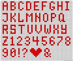 friendship bracelet patterns instructions letters www With friendship bracelet letters