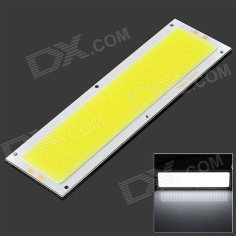 diy 7w 630lm 6500k cold white light led flat module