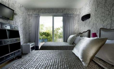 Bedroom Wallpaper Trends 2019