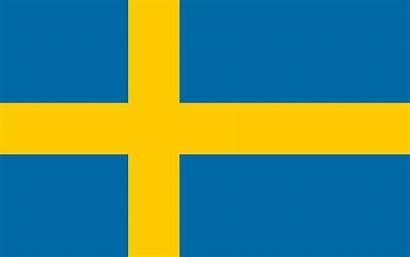 Swedish Flag Sweden Hej