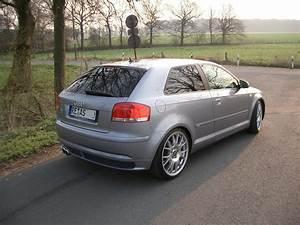 Audi A3 8p Alufelgen : 2007 audi a3 8p pictures information and specs auto ~ Jslefanu.com Haus und Dekorationen