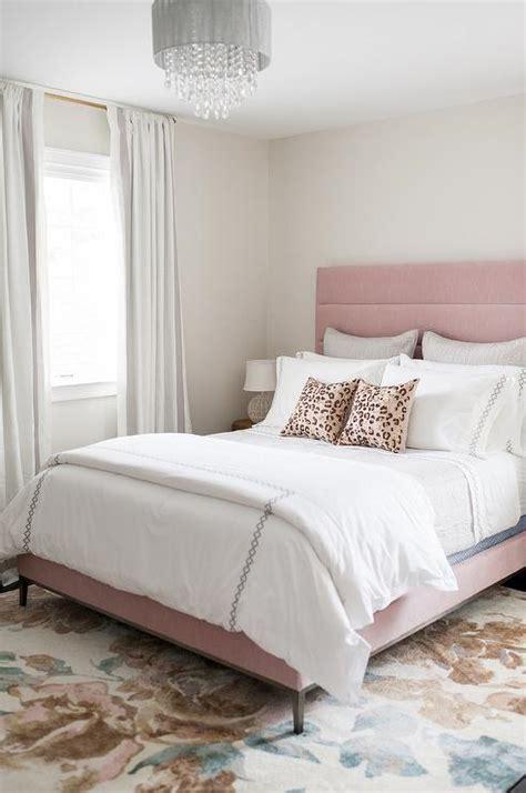 pink velvet headboard blush pink velvet channel tufted headboard design ideas