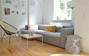 Skandinavische Möbel Design : skandinavische wohnzimmer einrichtungstipps und ideen ~ Watch28wear.com Haus und Dekorationen