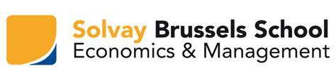 alter bureau logos solvay brussels economics management