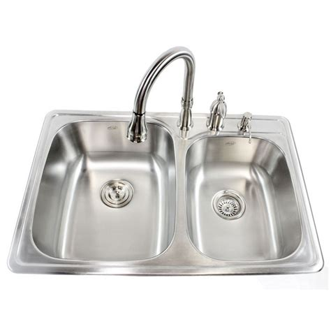 stainless steel sink grid 24 x 12 33 inch stainless steel top mount drop in 60 40