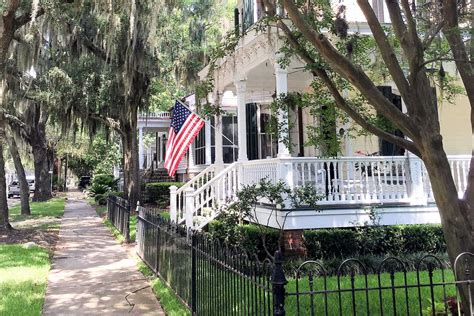 Haus Kaufen Usa Carolina by South Carolina Reisen Urlaub In Den S 252 Dstaaten Der Usa