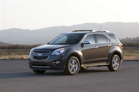 Toprated 2014 Crossover Suvs Initial Quality Jd