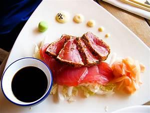 Save the sashimi: rising mercury levels in Hawaiian ahi ...