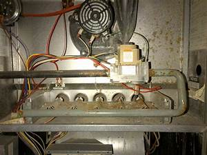 No Power To The Ignitor In Rheem Criterion 2 Furnace  How