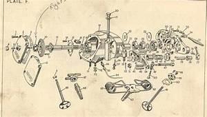 Vw Beetle Engine Blueprint