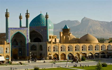 persian odyssey exploring  real iran