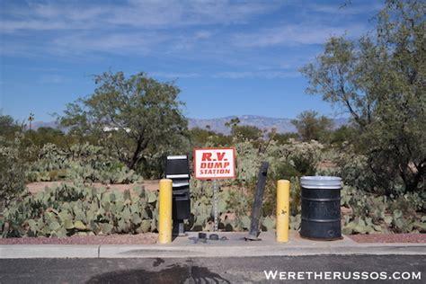 az bureau free cing tucson arizona bureau of land management