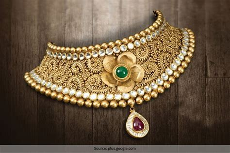 Listing Out The Best Jewellery Shops In Hyderabad For You