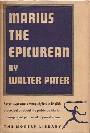 walter pater studies in the history of the renaissance summary gmd burnaby bc canada s review of marius the epicurean