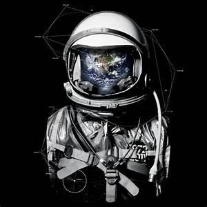 Cool Astronaut and Space T-Shirts | POPSUGAR Tech