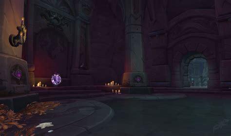 shrine   storm  missing ritual quest world