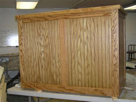 handmade oak  oak beadboard kitchen island  newrefurbishrepurpose custommadecom