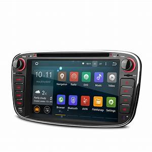 Ford Mondeo Radio : ford mondeo mk4 android 5 1 head unit radio stereo ~ Jslefanu.com Haus und Dekorationen