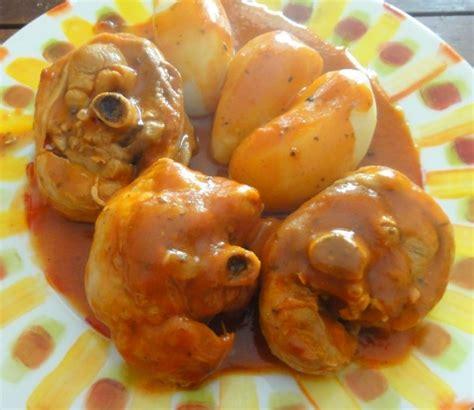 cuisine italienne osso bucco un excellent osso bucco de dinde au citron gourmicom