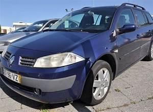 Usados 2004 Renault M U00e9gane 1 5 Diesel 2004 Feij U00f3