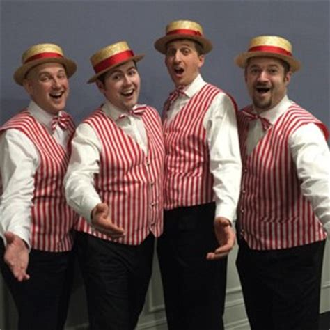 Image result for barbershop singers