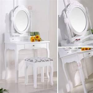 Magnifique coiffeuse, table de maquillage Achat / Vente coiffeuse Magnifique coiffeuse, table