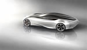 Mercedes-Benz Aria 2030