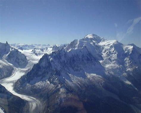 massif du mont blanc massif du mont blanc