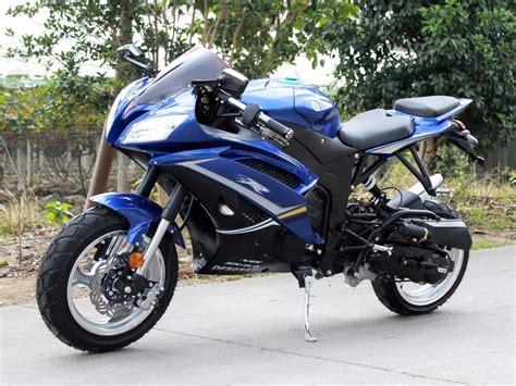 Ninja 49cc Sport Bike