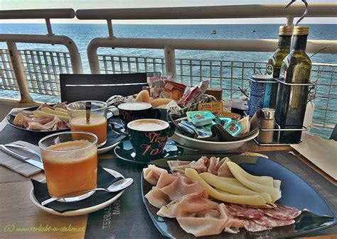 terrazza a mare terrazza a mare lignano sabiadoro verliebt in italien