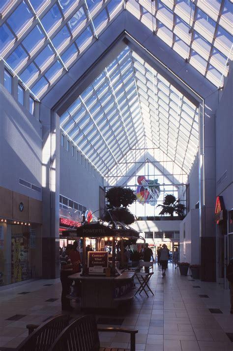 lk architecture hamilton place mall chattanooga tn